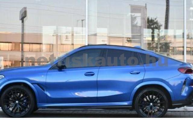 BMW X6 személygépkocsi - 4395cm3 Benzin 110156 8/12