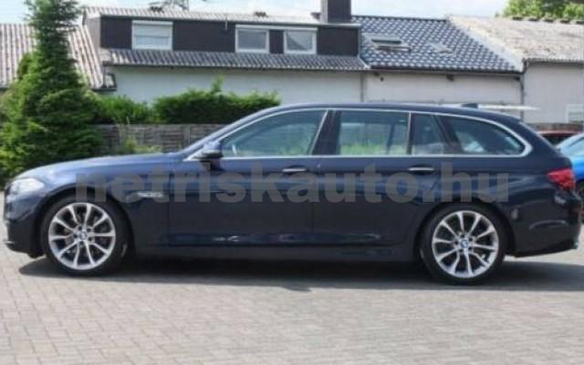 BMW 525 személygépkocsi - 1995cm3 Diesel 55521 3/7