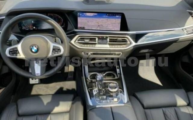 BMW X7 személygépkocsi - 2993cm3 Diesel 105321 10/12