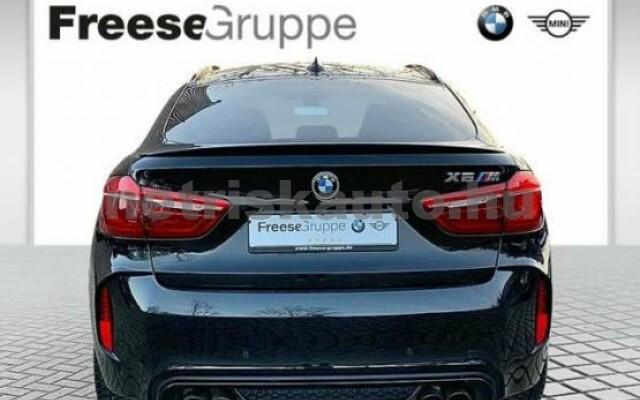 BMW X6 M személygépkocsi - 4395cm3 Benzin 43204 5/7
