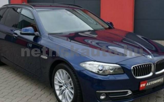 BMW 520 személygépkocsi - 1995cm3 Diesel 55513 3/7