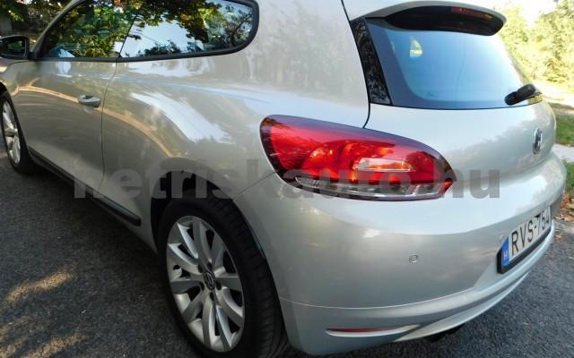VW Scirocco 1.4 TSI DSG személygépkocsi - 1390cm3 Benzin 52551 3/12