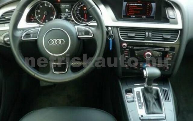 AUDI A5 1.8 TFSI multitronic személygépkocsi - 1798cm3 Benzin 55073 3/7