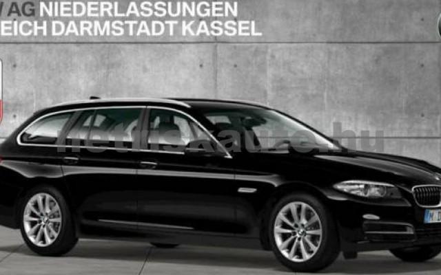 BMW 520 személygépkocsi - 1995cm3 Diesel 55528 6/7
