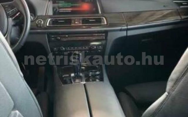 BMW 730 személygépkocsi - 2993cm3 Diesel 55616 6/7