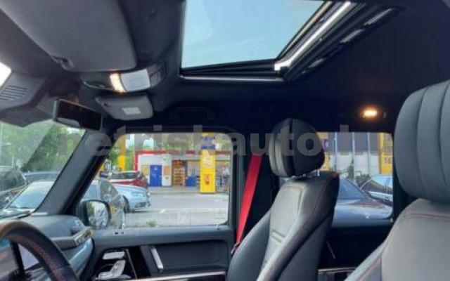 MERCEDES-BENZ G 350 személygépkocsi - 2925cm3 Diesel 105893 6/12