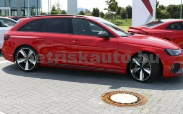 AUDI RS4 személygépkocsi - 2894cm3 Benzin 55188 6/7