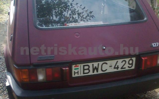 FIAT 127 127 A.046-147 A személygépkocsi - 1049cm3 Benzin 102521 5/7