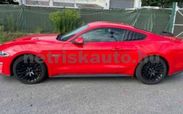 Mustang személygépkocsi - 5038cm3 Benzin 105416 3/12
