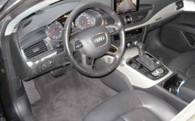 AUDI A7 3.0 V6 TDI S-tronic személygépkocsi - 2967cm3 Diesel 42429 6/7