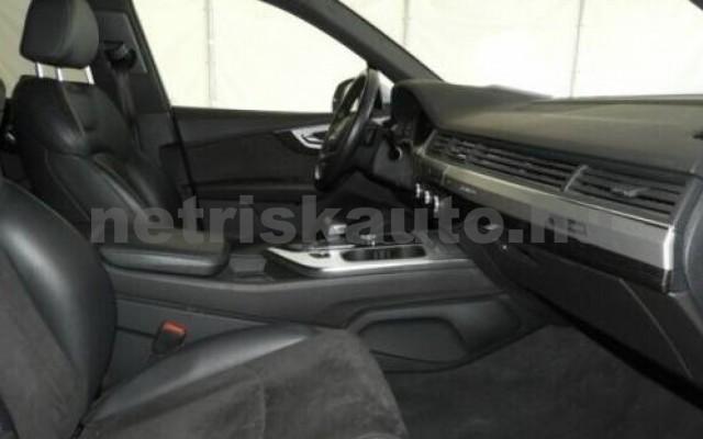 AUDI Q7 személygépkocsi - 2967cm3 Diesel 55171 5/7