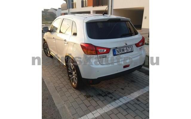 MITSUBISHI ASX 1.6 MIVEC Intense 2WD EU6 személygépkocsi - 1590cm3 Benzin 19909 4/5