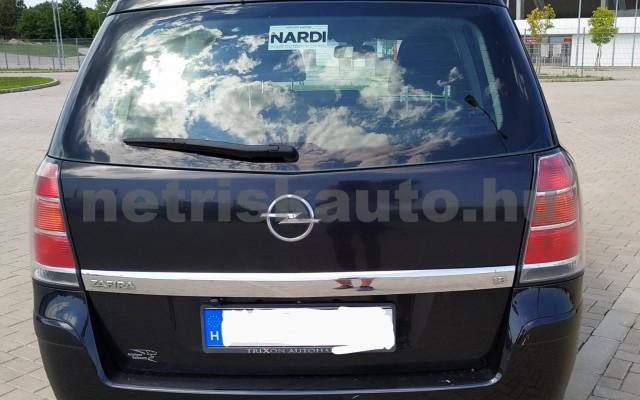 OPEL Zafira 1.8 Elegance személygépkocsi - 1796cm3 Benzin 102517 5/5