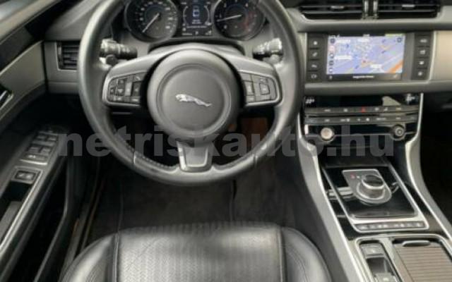 JAGUAR XF személygépkocsi - 1999cm3 Diesel 110399 8/12