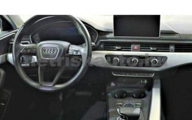 AUDI A4 2.0 TDI Basis S-tronic személygépkocsi - 1968cm3 Diesel 104630 9/12
