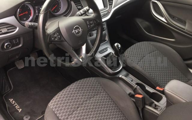 OPEL Astra 1.4 T Enjoy személygépkocsi - 1399cm3 Benzin 52515 11/27