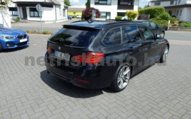 BMW 320 személygépkocsi - 1995cm3 Diesel 55345 6/7