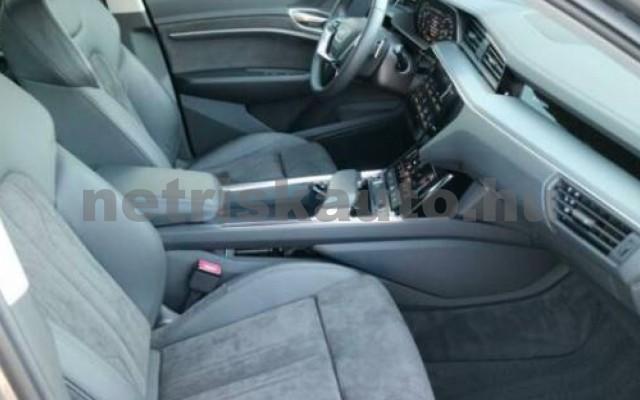 AUDI e-tron személygépkocsi - cm3 Kizárólag elektromos 109730 9/11