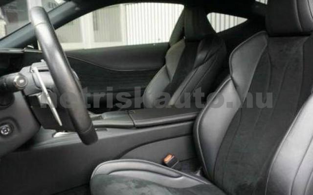 LEXUS LC 500 személygépkocsi - 4969cm3 Benzin 110691 5/10