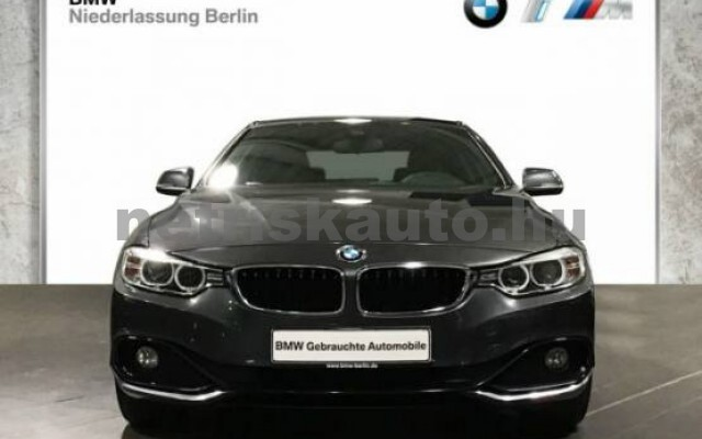 BMW 420 személygépkocsi - 1995cm3 Diesel 42722 4/7