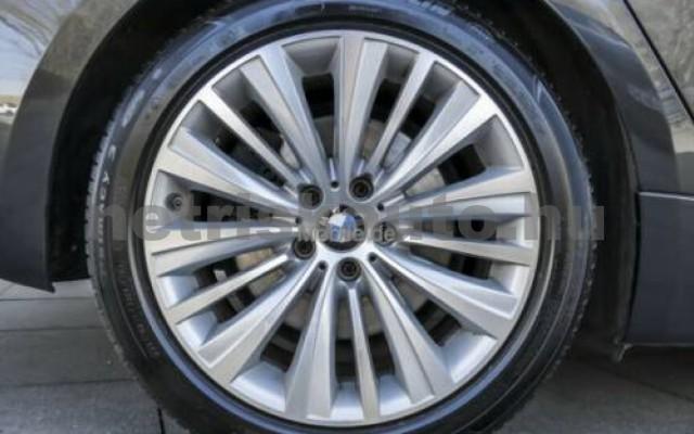 BMW 535 Gran Turismo személygépkocsi - 2993cm3 Diesel 55560 5/7