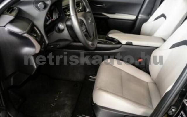 LEXUS UX személygépkocsi - 1987cm3 Hybrid 105643 8/11