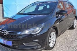OPEL Astra 1.6 CDTI Dynamic személygépkocsi - 1598cm3 Diesel 18629