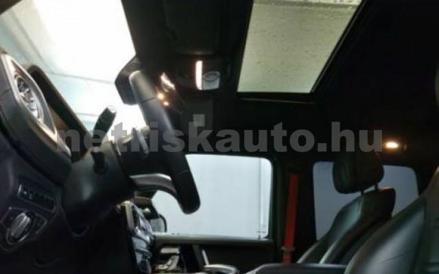 G 500 személygépkocsi - 3982cm3 Benzin 105914 11/12