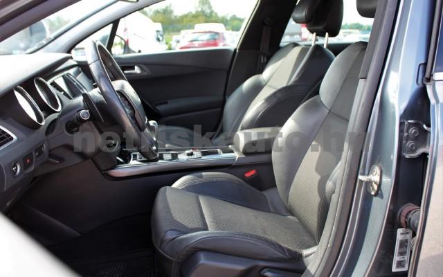 PEUGEOT 508 1.6 e-HDi Active 2TR személygépkocsi - 1560cm3 Diesel 16571 8/12