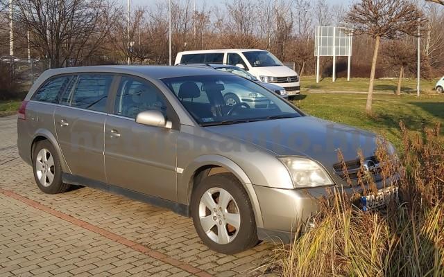 OPEL Vectra 2.2 Essentia személygépkocsi - 2198cm3 Benzin 27392 3/7