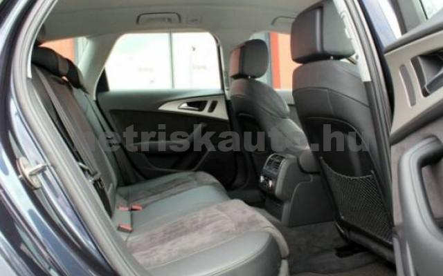 AUDI A6 Allroad személygépkocsi - 2967cm3 Diesel 42422 7/7