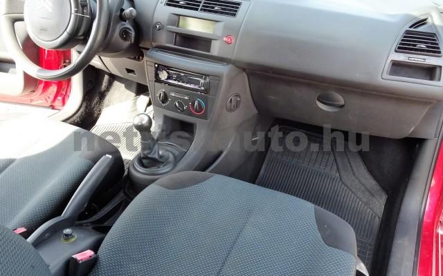 CITROEN C4 1.4 Tonic személygépkocsi - 1360cm3 Benzin 17675 10/12