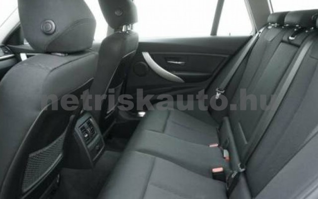 BMW 320 személygépkocsi - 1995cm3 Diesel 55364 7/7