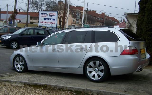BMW 5-ös sorozat 525d Aut. személygépkocsi - 2497cm3 Diesel 104521 4/12