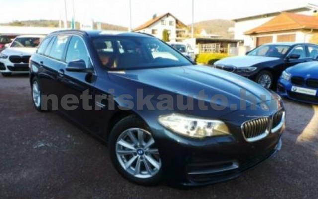 BMW 525 személygépkocsi - 1995cm3 Diesel 55515 5/7