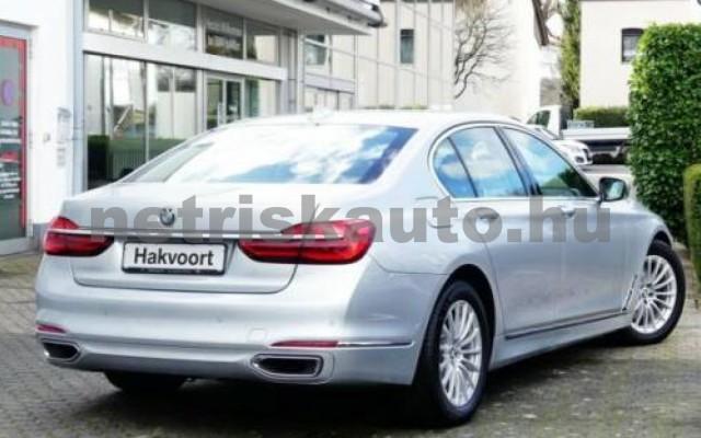 BMW 740 személygépkocsi - 2993cm3 Diesel 55636 3/7