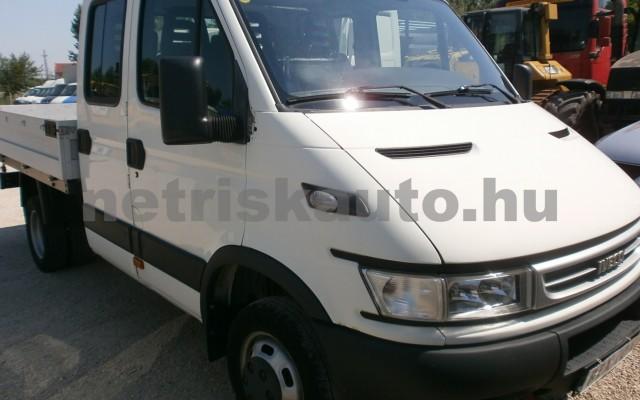 IVECO 35 35 C 14 D tehergépkocsi 3,5t össztömegig - 2998cm3 Diesel 98274 3/10