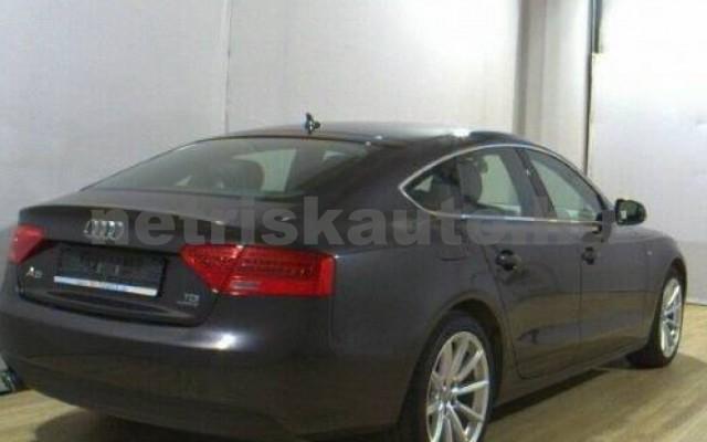 AUDI A5 3.0 V6 TDI quattro S-tronic clean d személygépkocsi - 2967cm3 Diesel 55083 4/7