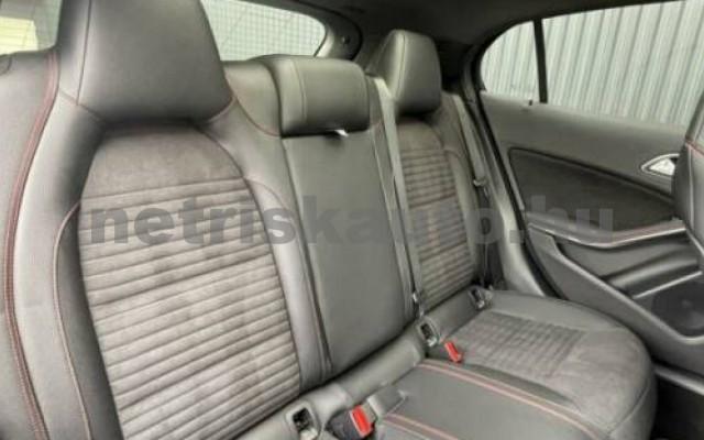 GLA 220 személygépkocsi - 2143cm3 Diesel 105955 10/12