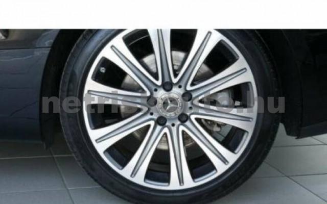 E 350 személygépkocsi - 2925cm3 Diesel 105855 5/9