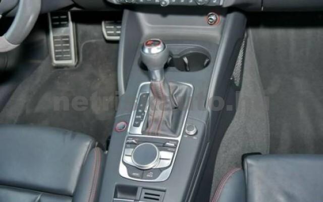 AUDI RS3 2.5 TFSI RS3 quattro S-tronic személygépkocsi - 2480cm3 Benzin 42493 7/7