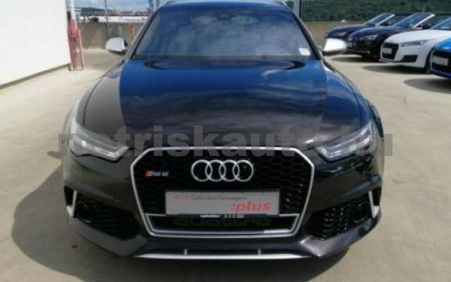 AUDI RS6 személygépkocsi - 3993cm3 Benzin 55198 5/7