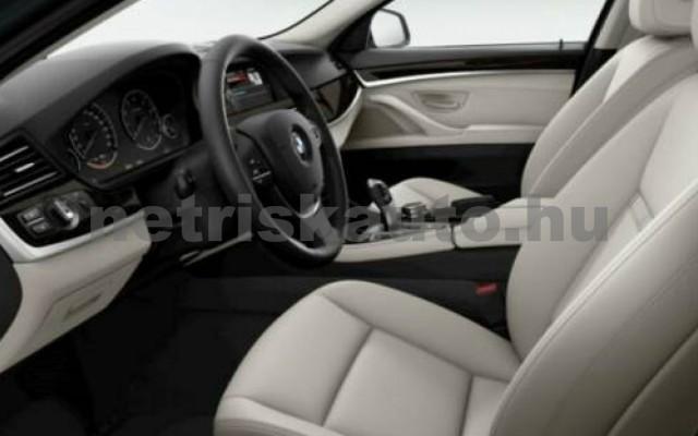 BMW 520 személygépkocsi - 1997cm3 Benzin 55530 3/7