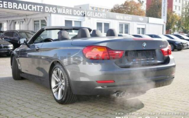 BMW 430 személygépkocsi - 1998cm3 Benzin 42746 5/7