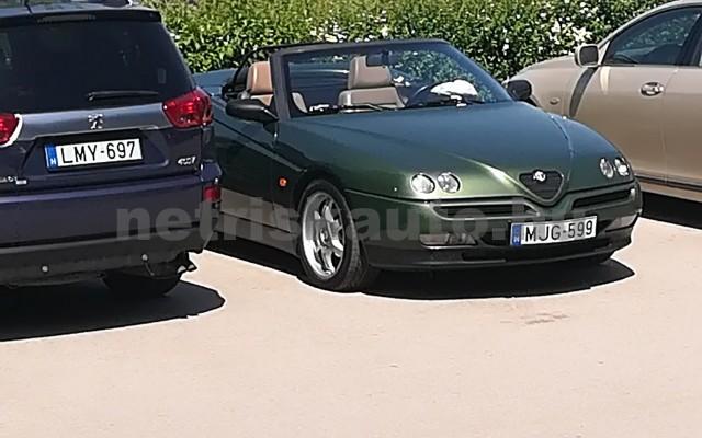 ALFA ROMEO Spider 2.0 TS személygépkocsi - 1970cm3 Benzin 19964 3/5