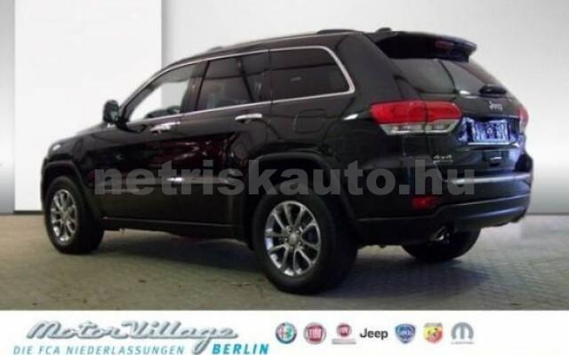 JEEP Grand Cherokee személygépkocsi - 2987cm3 Diesel 43406 2/7