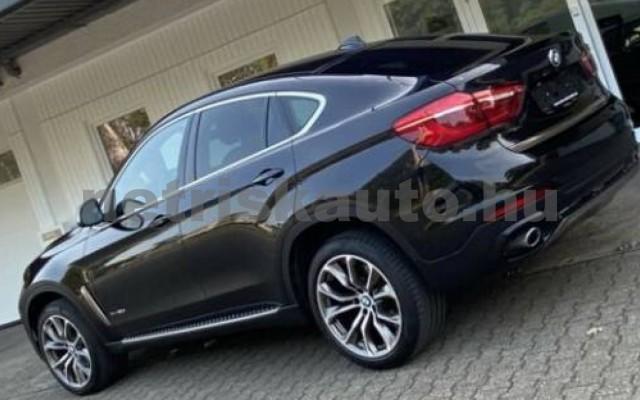 BMW X6 személygépkocsi - 2993cm3 Diesel 55827 3/7