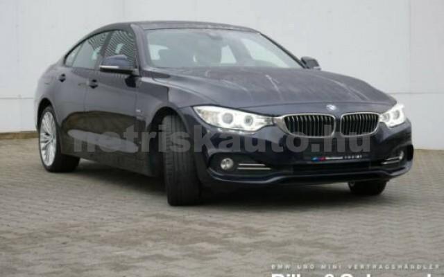 BMW 430 Gran Coupé személygépkocsi - 2993cm3 Diesel 42766 2/7