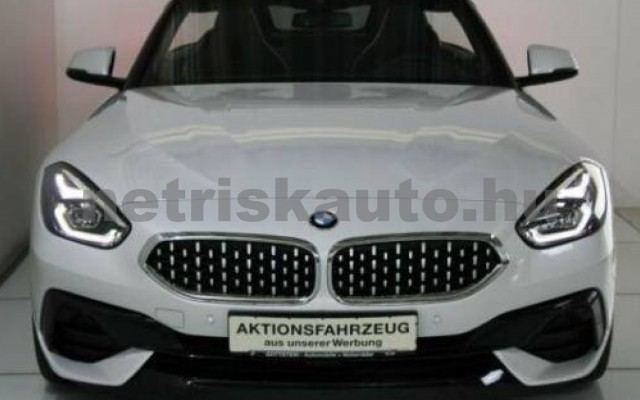 Z4 személygépkocsi - 1998cm3 Benzin 105348 4/10