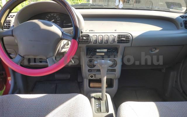 NISSAN Micra személygépkocsi - 998cm3 Benzin 47394 5/5